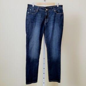 Levi's | Mid Skinny Jeans | NWOT